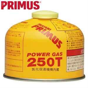 【IWATANI PRIMUS】 ハイパワーガス小 Tガス IP250T キャンプ アウトドア カセットガス カセットボンベ イワタニ