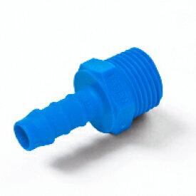 農業・緑化用地中灌水ホースウォーターチューブ レギュラータイプ用オプション/ホースニップル