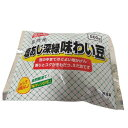 塩味深緑味わい豆 台湾産 500g[冷凍食品 えだまめ エダマメ 枝豆 大豆 茶豆 おつまみ おかず ニッスイ]食べ物 グルメ …