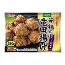 今日のおかず 若鶏の竜田揚げ 280g [冷凍食品 ニッスイ]