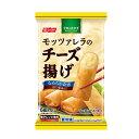 今日のおかず モッツァレラのチーズ揚げ 132g(6個入り) [冷凍食品 ニッスイ]
