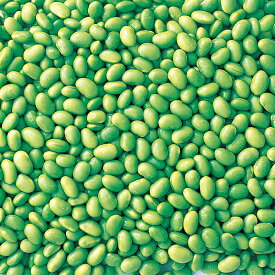 ■3月度月間優良ショップ■【数量限定】【訳あり】 タイ産むきえだ豆(レギュラー) 500g