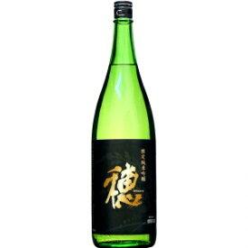 【5,000円以上送料無料】【ケース品】花の舞 純米吟醸 穂 1800ml 6本入り