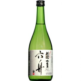 【5,000円以上送料無料】刈穂 六舟 吟醸酒 720ml