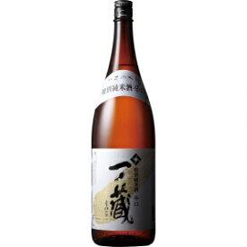 【5,000円以上送料無料】一ノ蔵 特別純米酒辛口 1800ml