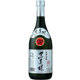 【5,000円以上送料無料】八重泉酒造 古酒 黒真珠 43度 720ml