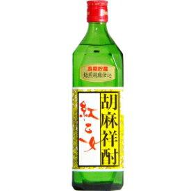 【5,000円以上送料無料】胡麻焼酎 紅乙女 角 25度 720ml