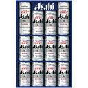 【送料無料】【ギフト品】【代引不可】アサヒスーパードライ缶ビールセット AS-3N