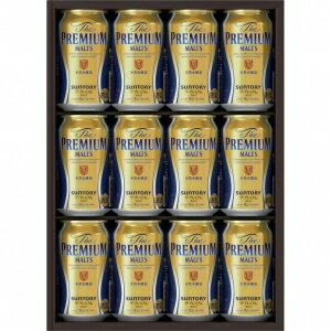 【送料無料】【ギフト品】【代引不可】サントリー ザ・プレミアムモルツビールセット BPC3N