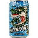 【5,000円以上送料無料】【ケース品】エチゴビール FLYING IPA 350ml 24本入り