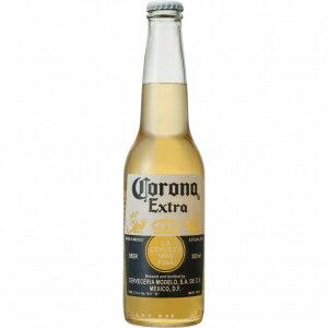 【5,000円以上送料無料】【パック品】コロナ エキストラ 355ml瓶 6本入り