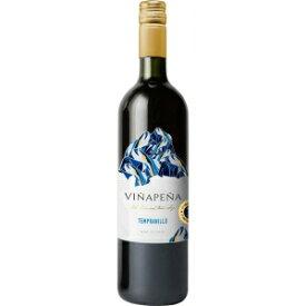 【5,000円以上送料無料】【ケース品】ヴィニャペーニャ レッドワイン 750ml 12本入り