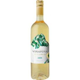 【5,000円以上送料無料】ヴィニャペーニャ ホワイトワイン 750ml