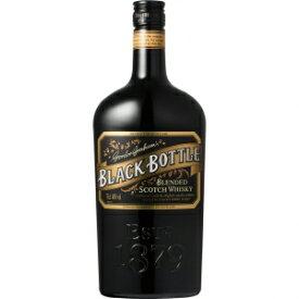 【5,000円以上送料無料】【ケース品】ブラックボトル 40度 700ml 6本入り