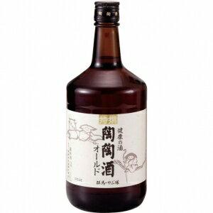 【5,000円以上送料無料】陶陶酒 特撰オールド 1000ml 29度