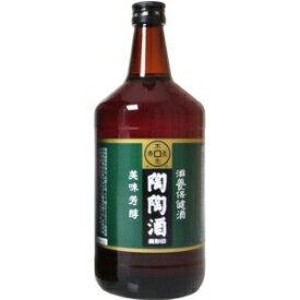 【5,000円以上送料無料】陶陶酒 銭形印 720ml 29度