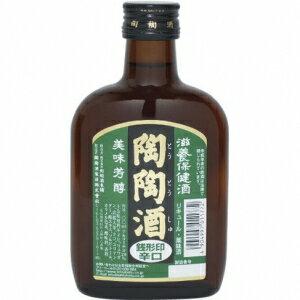 【5,000円以上送料無料】陶陶酒 銭形印 200ml 29度
