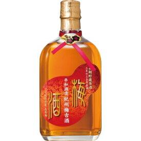 【5,000円以上送料無料】平和酒造 紀州梅古酒 720ml 20度