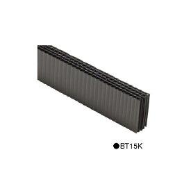 FUKUVI フクビ化学 通気工法用壁用防虫部材 「防虫通気材ブラック 15」 1セット(50本入)