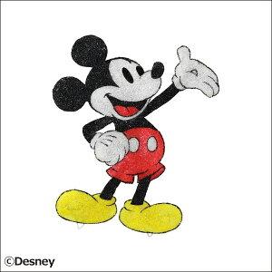 タカショー2in1シリーズ「2Dスタンドソフトモチーフライトミッキーマウス」防雨製/屋外用/ローボルト(24V)モチーフライト/LED/電飾クリスマスイルミネーション【17時まで即日発送】【あす楽対応】