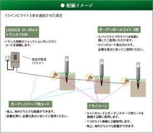 配線イメージです