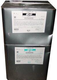 コニシボンド E2500S(一般用) 15kgコンクリート構造物の連続繊維シート構造補強用エポキシ樹脂