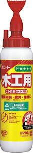 コニシボンド 木工用 CH18 750g 10個