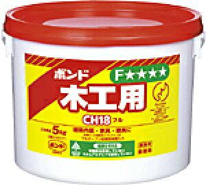 コニシボンド 木工用 CH18 5kg