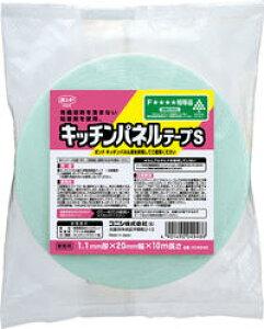 コニシボンド キッチンパネルテープS 10個