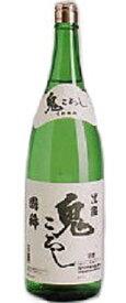 國稀 北海 鬼ころし(1800ml)