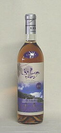 ふらのワイン ロゼ(720ml)香りのラベル