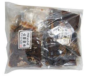【訳あり 格安】身折にしん 山椒炊き お徳用6パックセット 形が崩れているだけで安い!