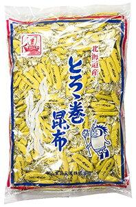 【送料無料】業務用 とろろ巻 昆布飴(北海道産) 1kg入り おやつ、北海道産、美味しいと好評です!