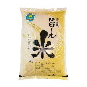 弱アルカリ性のお米 ピロール米(令和2年/三重県産コシヒカリ/白米)健康食品