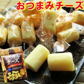 【メール便送料無料】なとり おつまみチーズ/62g