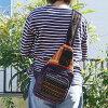 【送料無料】【新入荷】モン族ボディバッグ斜め掛けバッグDバッグ