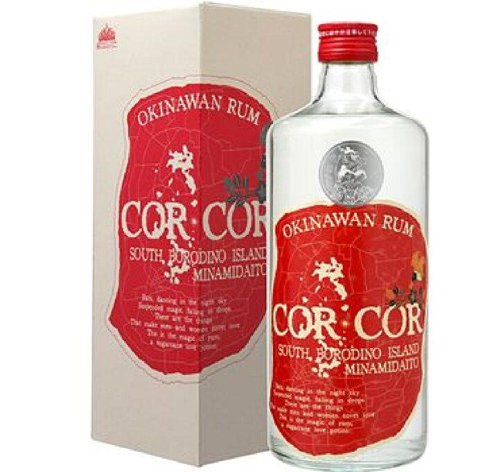 CORCOR(レッド)720ml