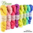 毛糸 並太 YANAGIYARN(ヤナギヤーン) Bloom(ブルーム) 柳屋オリジナル【あす楽】