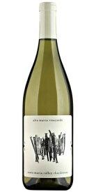 アルタ マリア シャルドネ サンタ マリア ヴァレー [2013] (正規品) Alta Maria Chardonnay [白ワイン][アメリカ][カリフォルニア][サンタバーバラ][特値][750ml]