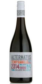 """アンゴーヴ テンプラニーリョ """"オルタナトゥス"""" マクラーレンヴェイル [2014] (正規品) Angove Tempranillo Alternatus [赤ワイン][オーストラリア][ウエスタン オーストラリア][750ml]"""