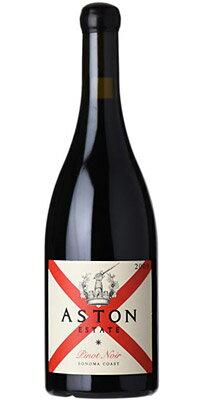 アストンエステートピノノワールソノマコースト[2016](正規品)AstonEstatePinotNoir[赤ワイン][アメリカ][カリフォルニア][ソノマ][750ml]