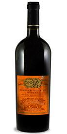 """ベーレンス&ヒッチコック レッドワイン """"20周年アニバーサリー"""" ナパ・ヴァレー [2013] (正規品) Behrens & Hitchcock Red Wine 20th Anniversary"""