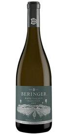 ベリンジャー シャルドネ ナパ・ヴァレー [2017] (正規品) Beringer Regional Estates