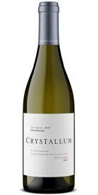 """クリスタルム シャルドネ """"ジ アグネス"""" ウエスタン ケープ [2020] (正規品) Crystallum Chardonnay The Agnes [白ワイン][南アフリカ][オーヴァーベルグ+ウォーカーベイ他][750ml]"""