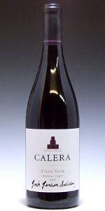 カレラ ピノ ノワール ジョシュ ジェンセン(ジャンセン) セレクション セントラル コースト [2018] (正規品) Calera Pinot Noir Josh Jensen Selection [赤ワイン][アメリカ][カリフォルニア][750ml]