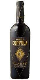 """フランシス コッポラ クラレット """"ダイヤモンド コレクション"""" カリフォルニア [現行年] (正規品) Francis Ford Coppola Diamond Collection Claret [赤ワイン][アメリカ][カリフォルニア][750ml]"""