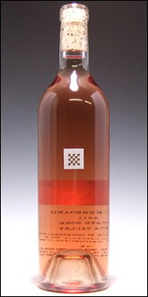 "Checkerboard checker board Rosé ""estate"" Napa Valley [2014] (regular Edition)"