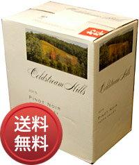【送料無料】【箱買い】 コールドストリーム・ヒルズ ピノ・ノワール ヤラ・ヴァレー [1ケース(12本)/現行年] (正規品) Coldstream Hills