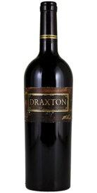 ドラクストン マルベック ドライ クリーク ヴァレー [2013] (正規品) Draxton Malbec [赤ワイン][アメリカ][カリフォルニア][ソノマ][特値][750ml]