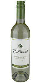 エスタンシア ソーヴィニヨン・ブラン モントレーカウンティ [2014] (正規品) Estancia Sauvignon Blanc